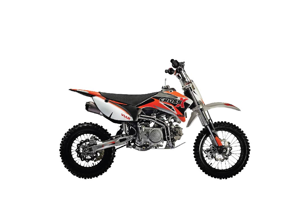 Viar Motor Indonesia Products